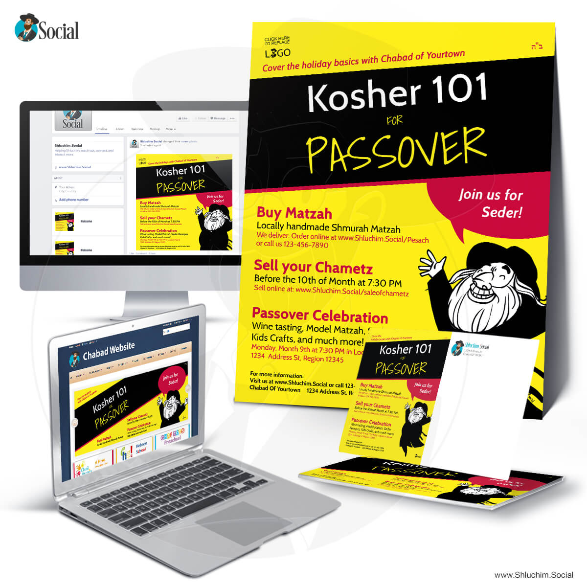 Kosher 101 for Seder