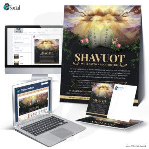 Shavuot Mount Sinai